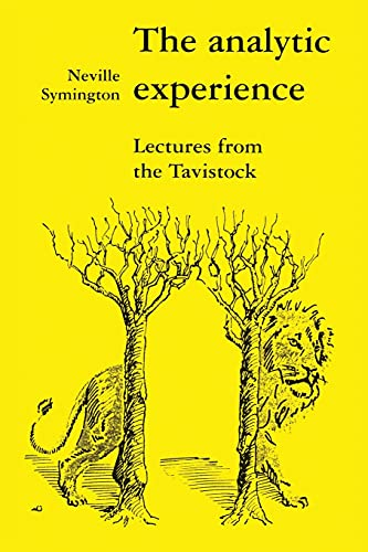 The Analytic Experience By Neville Symington