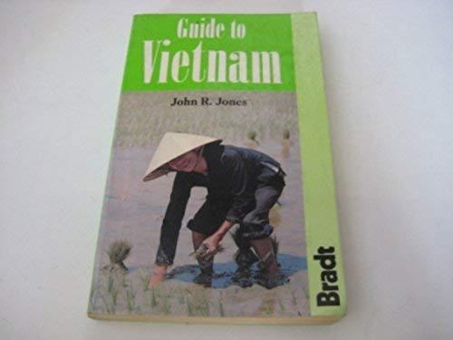 Guide to Vietnam By John R. Jones