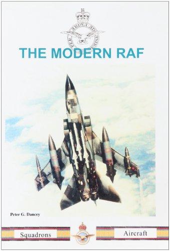 The Modern RAF By Peter G. Dancey