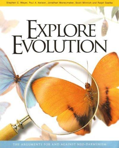 Explore Evolution