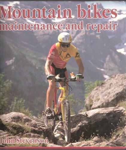 Mountain Bikes By John Stevenson