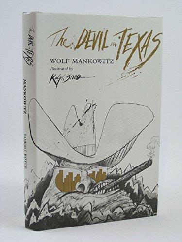 Devil in Texas By Wolf Mankowitz