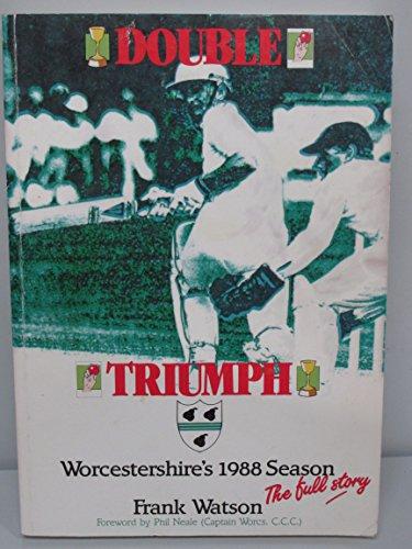 Double Triumph By Frank Watson