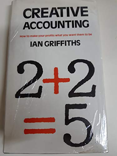 creative accounting practices Creative accounting is the practice of putting a company's best foot forward by creatively and legally recording accounting records in ways that offset negative records creativity has been practiced in accounting in order to give a new dimension to business.
