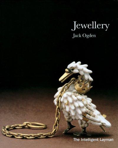 Jewellery By Jack Ogden