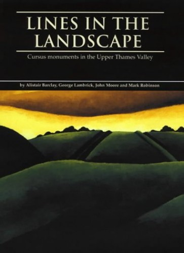 Lines in the Landscape By Alistair Barclay