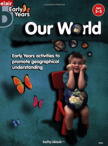 Our World by Kathy Alcock