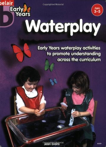 Waterplay by Jean Evans