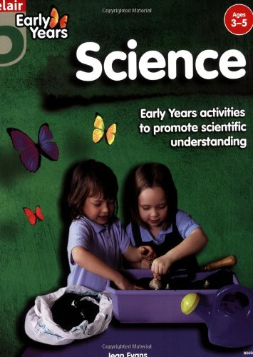 Science By Jean Evans