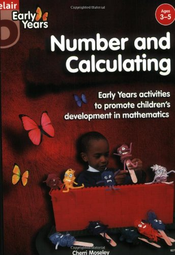 Number and Calculating By Cherri  Moseley