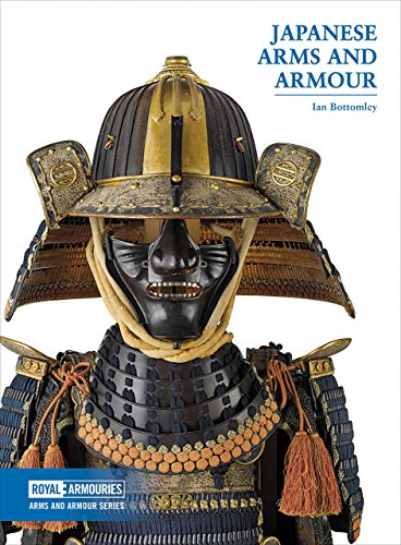 Japanese Arms and Armour By Ian Bottomley