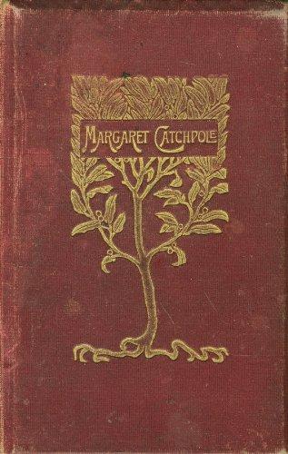 Margaret Catchpole By Richard Cobbold