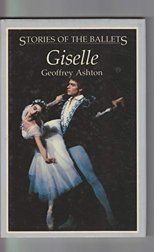 """Giselle"" By Geoffrey Ashton"