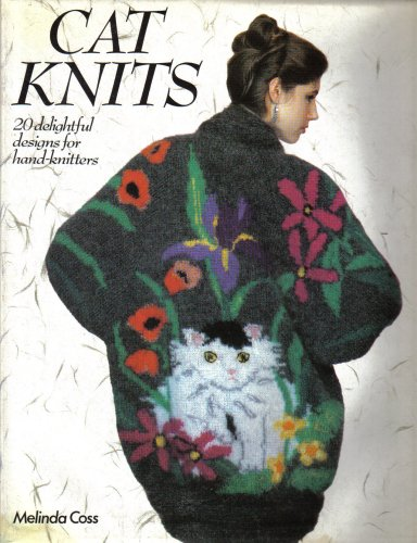 Cat Knits By Melinda Coss