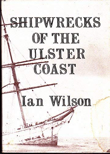 Sailing Ships of Ireland By Ernest B. Anderson