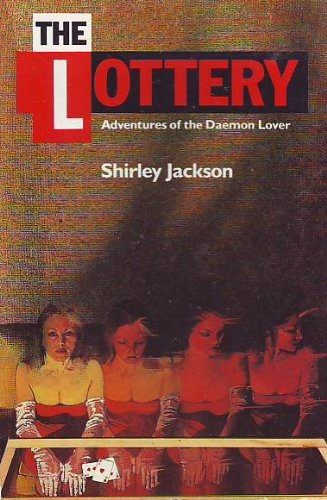 "comparison of the lottery by shirley jackson book vs movie Read this essay on the lottery versus destructors comparison of the lottery and the destructors: and ""the lottery"" by shirley jackson."