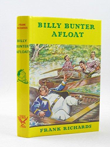 Billy Bunter Afloat By Frank Richards