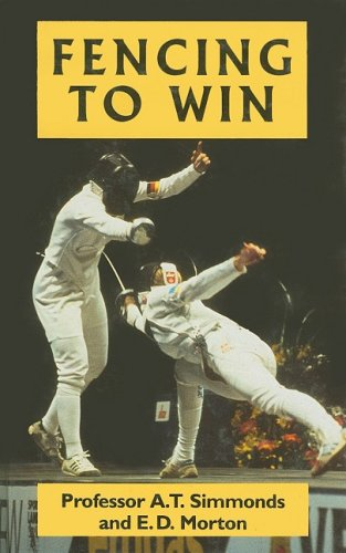 Fencing to Win By A.T. Simmonds
