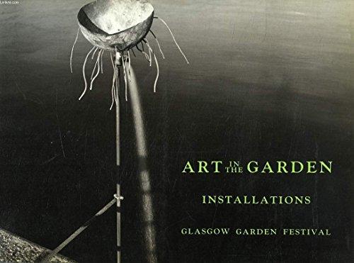 Art in the Garden By Graeme Murray