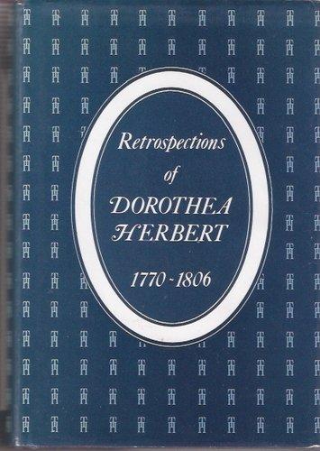 Retrospections By Dorothea Herbert