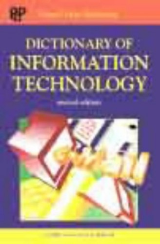 Dictionary of Information Technology by S.M.H. Collin