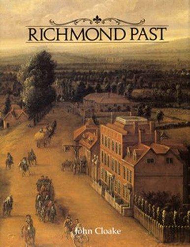 Richmond Past by John Cloake