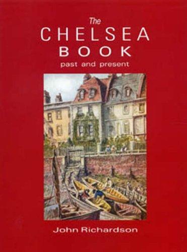 The Chelsea Book By John Richardson