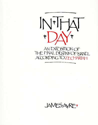 In That Day By James Ayre