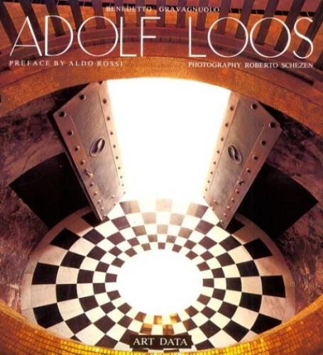 Adolf Loos By Aldo Rossi