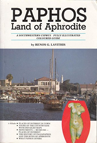 Paphos By Renos Lavithis