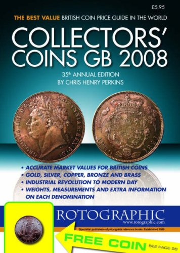 Collectors' Coins By Christopher Henry Perkins