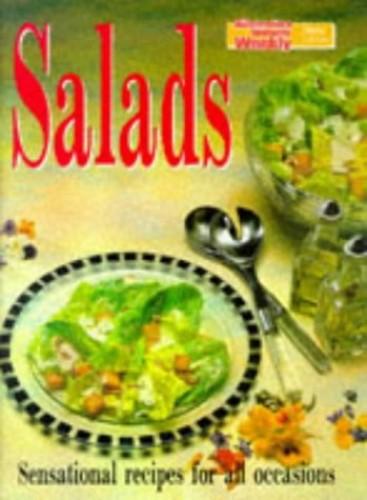 Salads By Maryanne Blacker