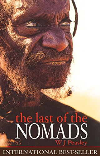 The Last Of The Nomads By Nick Bollinger