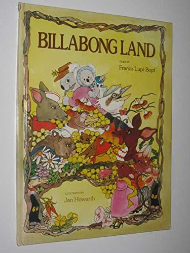 Billabong Land