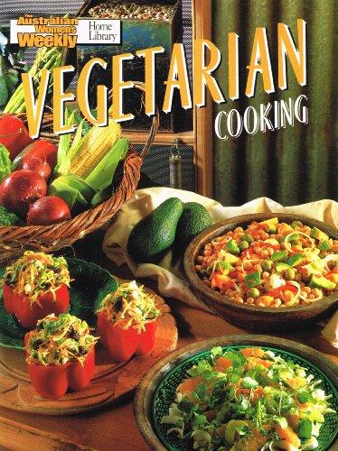 Vegetarian Cooking By Australian Women's Weekly