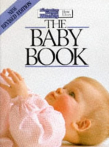 Baby Book (Australian Women's Weekly Home Library)