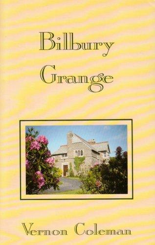Bilbury Grange By Vernon Coleman
