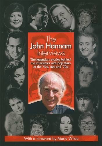 The John Hannam Interviews By John Hannam