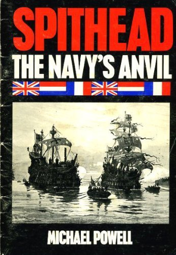 Spithead By Michael Powell