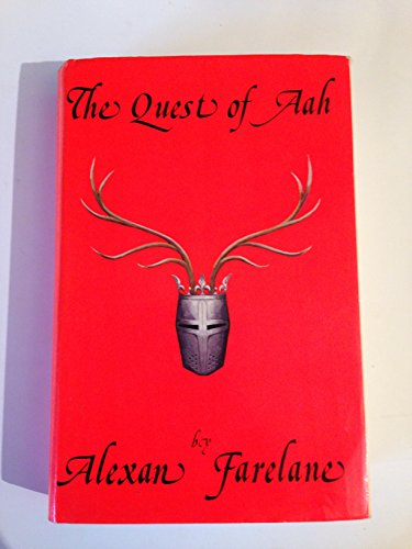 Quest of Aah By Alexan Farelane