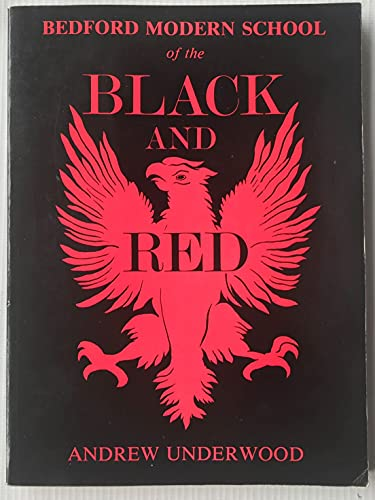 Bedford Modern School of the black & red By Andrew Underwood