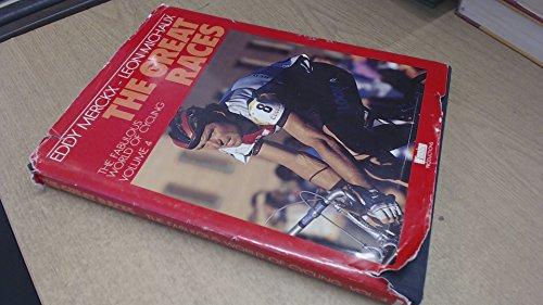 Fabulous World of Cycling: 1985 by Eddy Merckx