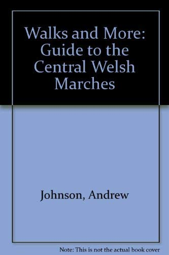Walks and More By Andrew Johnson