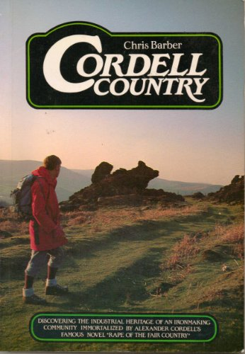 Cordell Country by Chris Barber