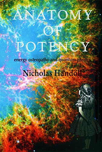Anatomy of Potency; 2nd Edition By N. Handoll