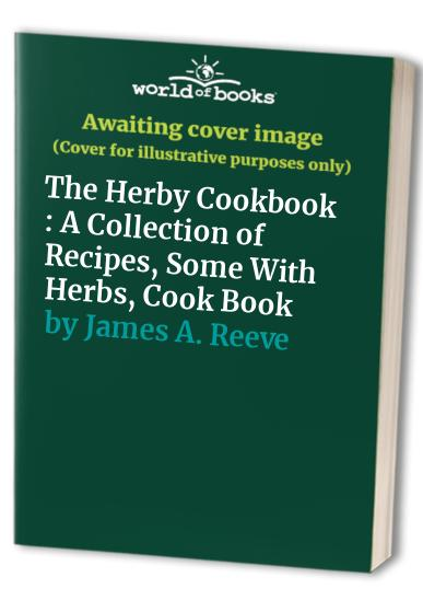 Herby Cook Book by Shirley Heale