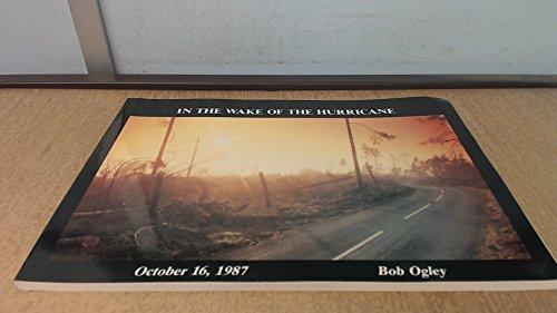 In the Wake of the Hurricane By Bob Ogley
