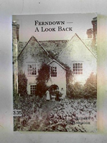Ferndown By Audrey Greenhalgh