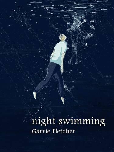Night Swimming By Garrie Fletcher