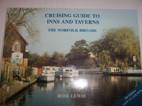 Cruising Guide to Inns and Taverns By Rose Lewis